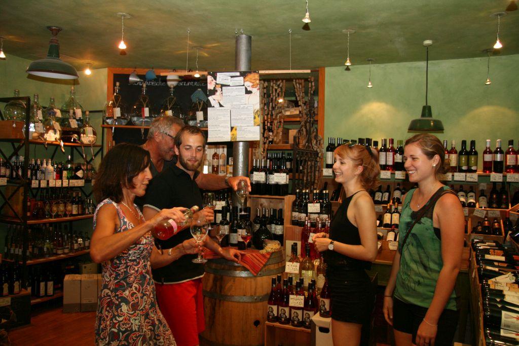 Vinum Reutlingen Weinprobe